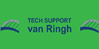 Van Ringh tech support